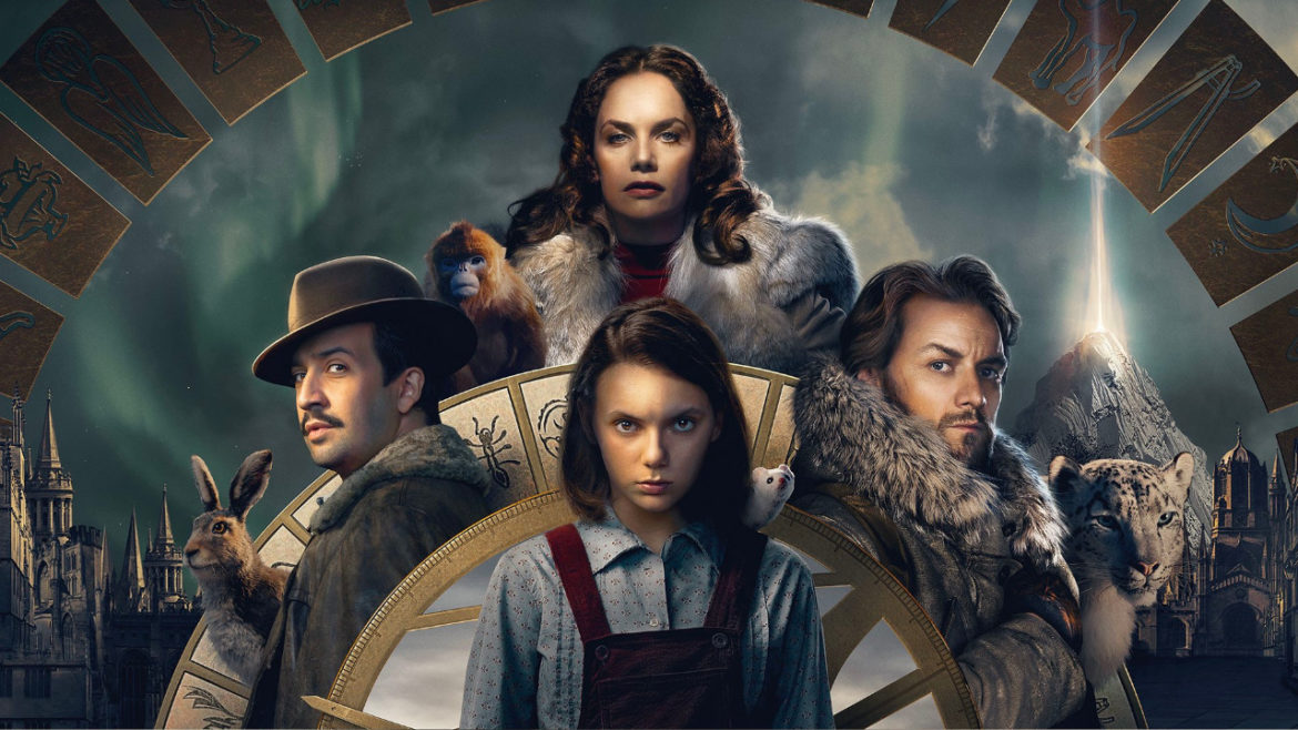 Welcome to The Alethiometer: A His Dark Materials Podcast